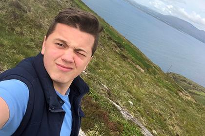 Travel and Tourism Student Testimonial