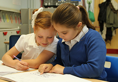EKC Schools Trust